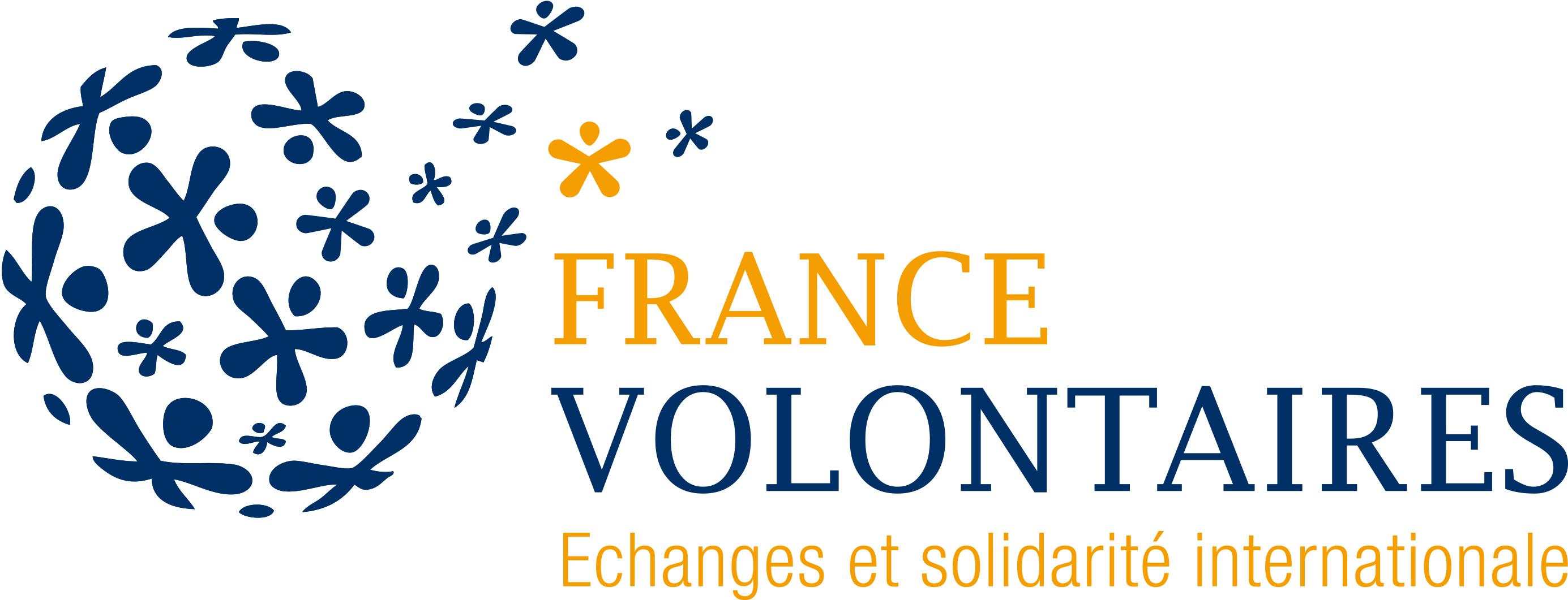 France Volontaires : échanges et solidarité internationale