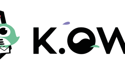 PRESSE – K.Owls