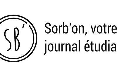 PRESSE – Nanika dans Sorb'on