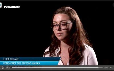 PRESSE – TV5 Monde