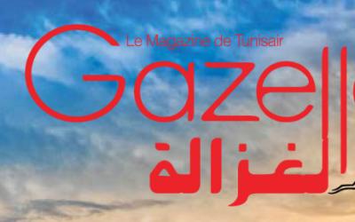 PRESSE – Article de La Gazelle