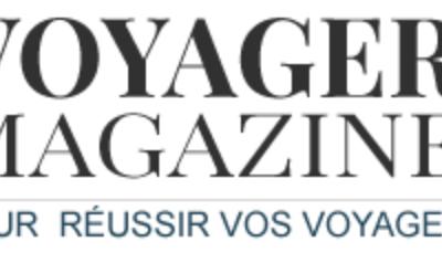 PRESSE – Nanika sur Voyager-Magazine