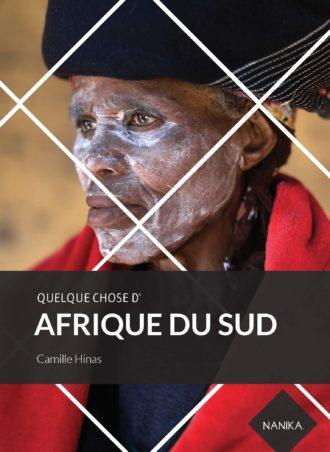 Afrique du Sud - Editions Nanika