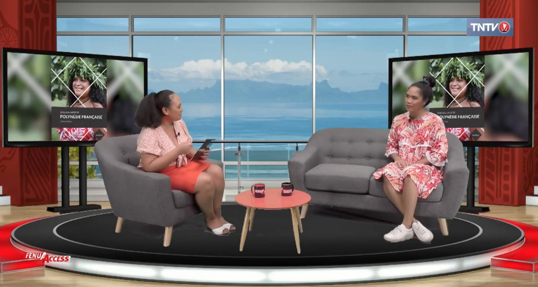 Quelque chose de Polynésie française, Fenua Access