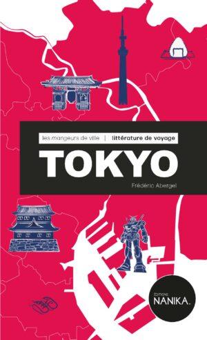 Les mangeurs de ville-tokyo-frederic-abergel-editions-nanika